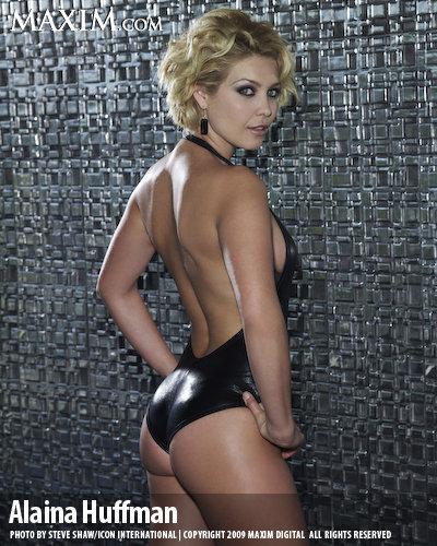 Rachel luttrell sexy